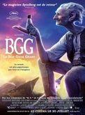 Le BGG - Le Bon Gros Géant