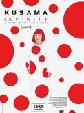 Kusama : Infinity - La Vie et l'oeuvre de Yayoi Kusama