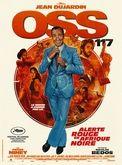 OSS 117 : Alerte rouge en Afrique noire