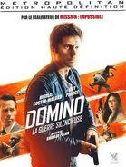 Domino – La Guerre silencieuse