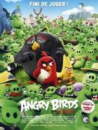 The Angry Birds - Le Film