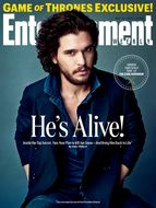 épisode 2 Kit Harington