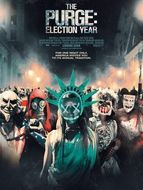 American Nightmare 3 : Election