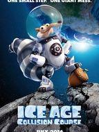 L'Age de glace : Les lois de l'univers