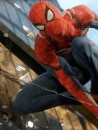 Photo 2 Spidey PS4