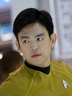 Photo John Cho/Sulu