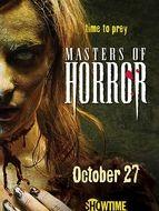 Masters of Horror Saison 1
