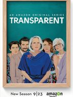 Transparent saison 3