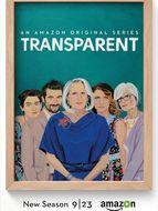 Transparent saison 3