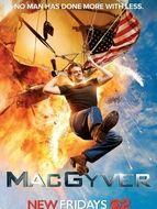 MacGyver saison 1