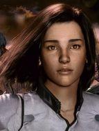 Photo Final Fantasy, les créatures de l'esprit