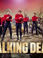 Photo The Walking Dead Star Trek