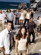 Lost, les disparus Saison 1