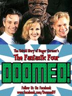 "Doomed : The Untold Story of Roger Corman's ""The Fantastic Four"""