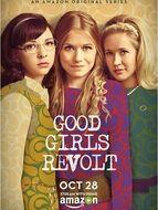 Good Girls Revolt saison 1