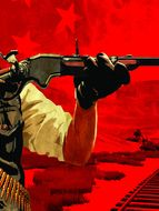 Photo Red Dead Redemption