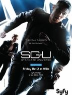 Stargate : Universe Saison 1