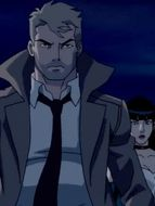Photo Justice League Dark