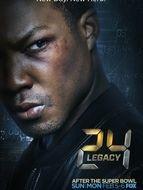 24 : Legacy saison 1