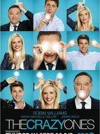 The Crazy Ones saison 1