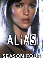 Alias Saison 4