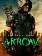 Arrow Saison 4