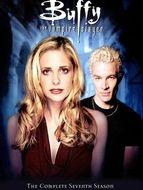 Buffy contre les vampires Saison 7