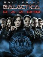Battlestar Galactica : Razor Saison 1