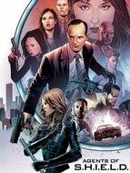 Agents of S.H.I.E.L.D. Saison 3