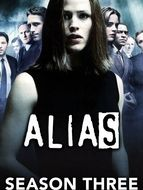 Alias Saison 3