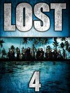 Lost, les disparus Saison 4