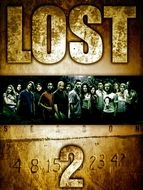 Lost, les disparus Saison 2