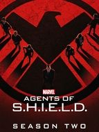 Agents of S.H.I.E.L.D. Saison 2