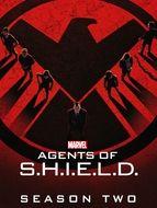 Agents of S.H.I.E.L.D. Saison 2