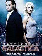 Battlestar Galactica Saison 3