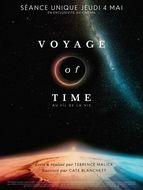 Voyage of Time - Au fil de la vie