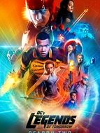 DC's Legends of Tomorrow Saison 2