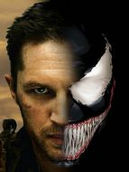 Photo Tom Hardy Venom