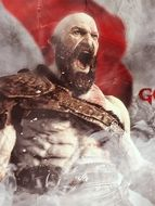 Photo God of War 4