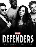 The Defenders saison 1