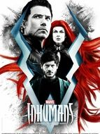 The Inhumans saison 1