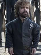 Photo Peter Dinklage