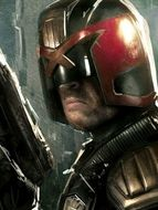 Photo Karl Urban Dredd
