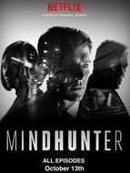 Photo Mindhunter saison 1