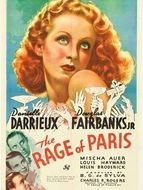 La Coqueluche de Paris