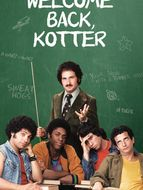 Welcome Back, Kotter