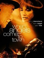 Deux anges dans la ville