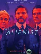The Alienist saison 1