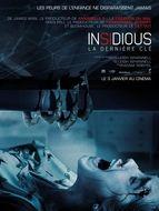 Insidious 4 : La Dernière Clé