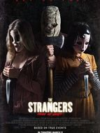 The Strangers : Prey at Night